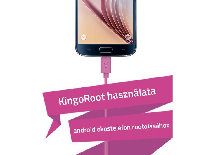 #Android okostelefon rootolása lépésről lépésre #kingoroot_andorid.png