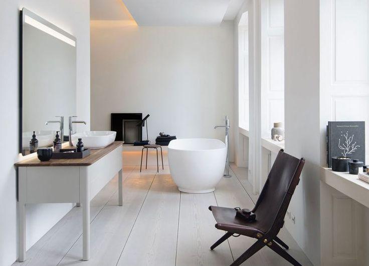 25+ ide terbaik tentang Badezimmer decken di Pinterest Die eiche - led lichtleiste küche