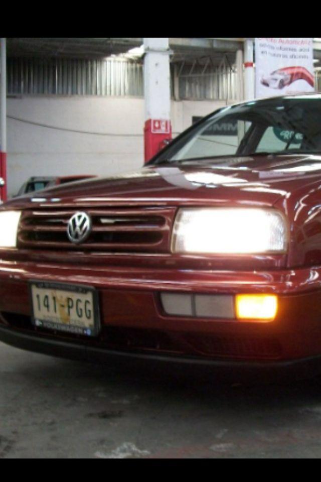 Jetta 1994 mexicano