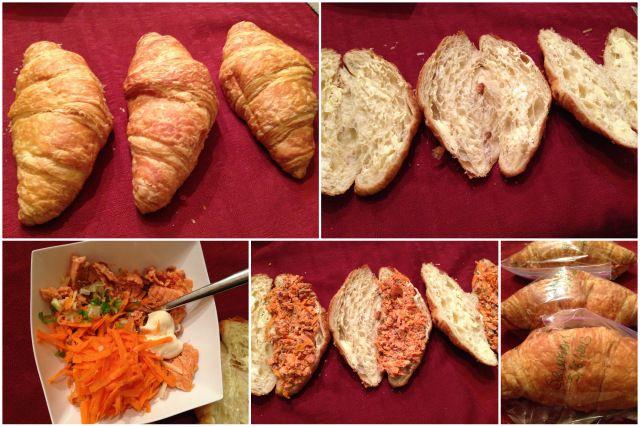 Wooloo | Trucs et idées pour faire congeler des sandwichs