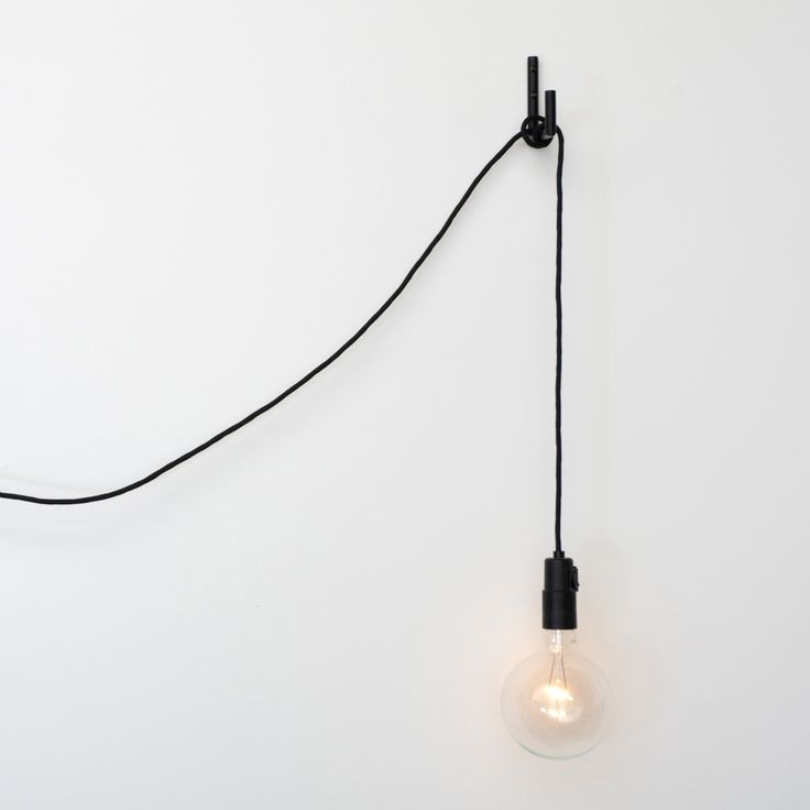 Marvelous Hook Lamp | Atelier Areti Available At Camerich Los Angeles