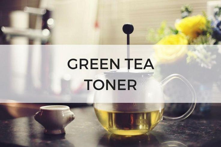green tea toner, DIY face toner, homemade face toner, green tea health benefits, green tea uses, uses of green tea, green tea beauty routine, green tea beauty remedies, homemade beauty remedies, natural beauty remedies