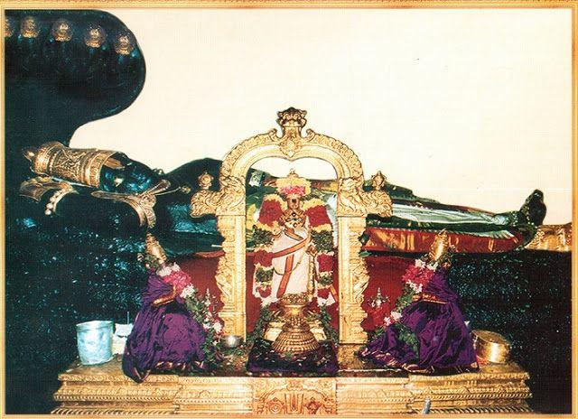 emperumAnAr dharisanam:http://ponnadi.blogspot.ae/2012_10_01_archive.html