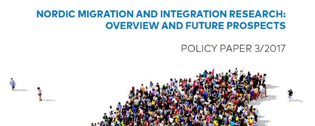New report: Better research cooperation can aid integration and migration in the Nordic countries