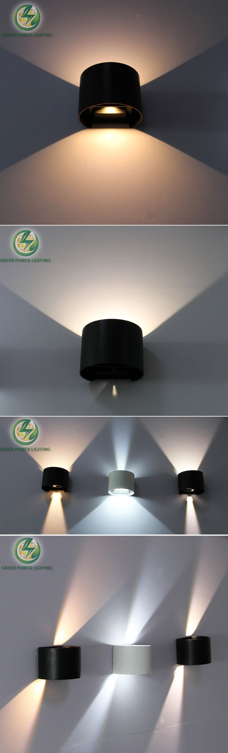 NEW IP65 Round  Shade adjustable surface mounted outdoor cube led  wall light,  Led outdoor wall lamp ,up and down wall light-in Outdoor Wall Lamps from Lights & Lighting on Aliexpress.com | Alibaba Group