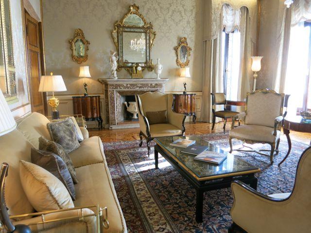 Hotel Danieli, Venice   The Luxury Hotels: Danieli Venice ...