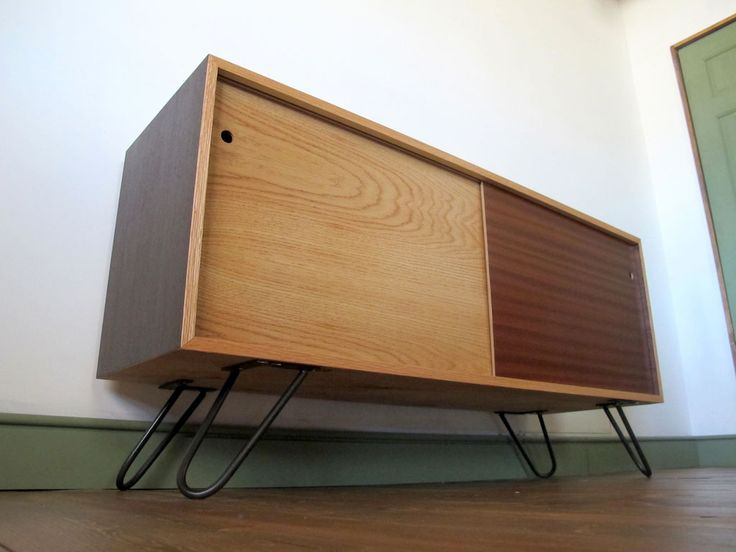 scrap wood credenza entertainment unit pinterest credenza woods and. Black Bedroom Furniture Sets. Home Design Ideas