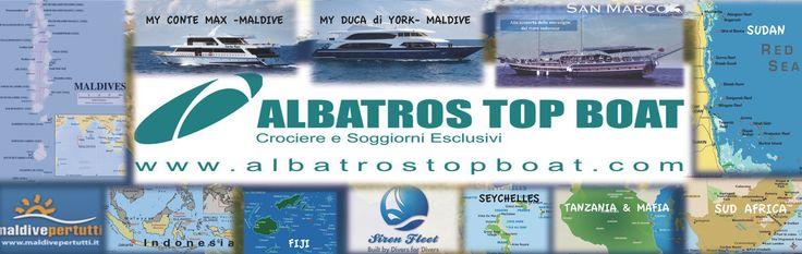 Crociere, Soggiorni e Viaggi Esclusivi! MALDIVE-SUDAN-INDONESIA-SEYCHELLES-MICRONESIA-FILIPPINE-SUD AFRICA-TANZANIA & MAFIA-FIJI-MICRONESIA-THAILANDIA e molto altro!!!