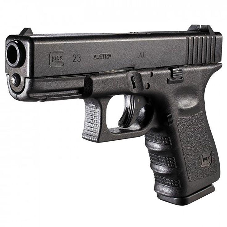 Glock 23 - .40S&W Find our speedloader now!  www.raeind.com  or  http://www.amazon.com/shops/raeind