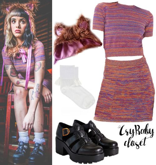 17 best images about melanie martinez outfits on pinterest