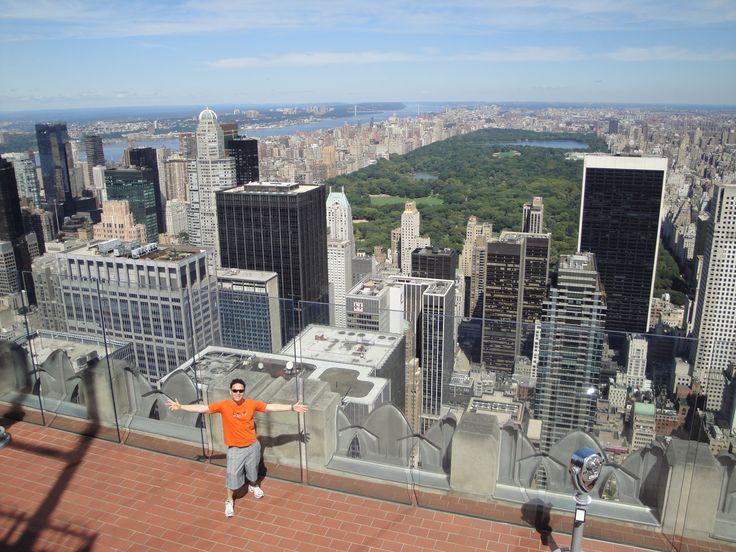 Nova Iorque, EUA: 2009