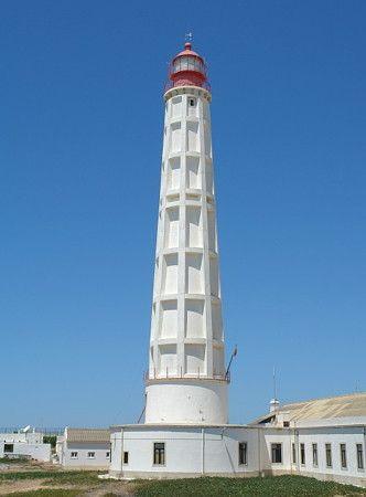 Farol do Cabo de Santa MariaIlha da CulatraPortugal36.974625,-7.864656