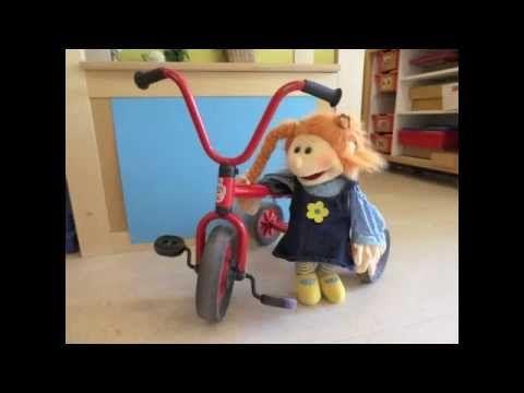 Thema verkeer 3 De fiets - YouTube