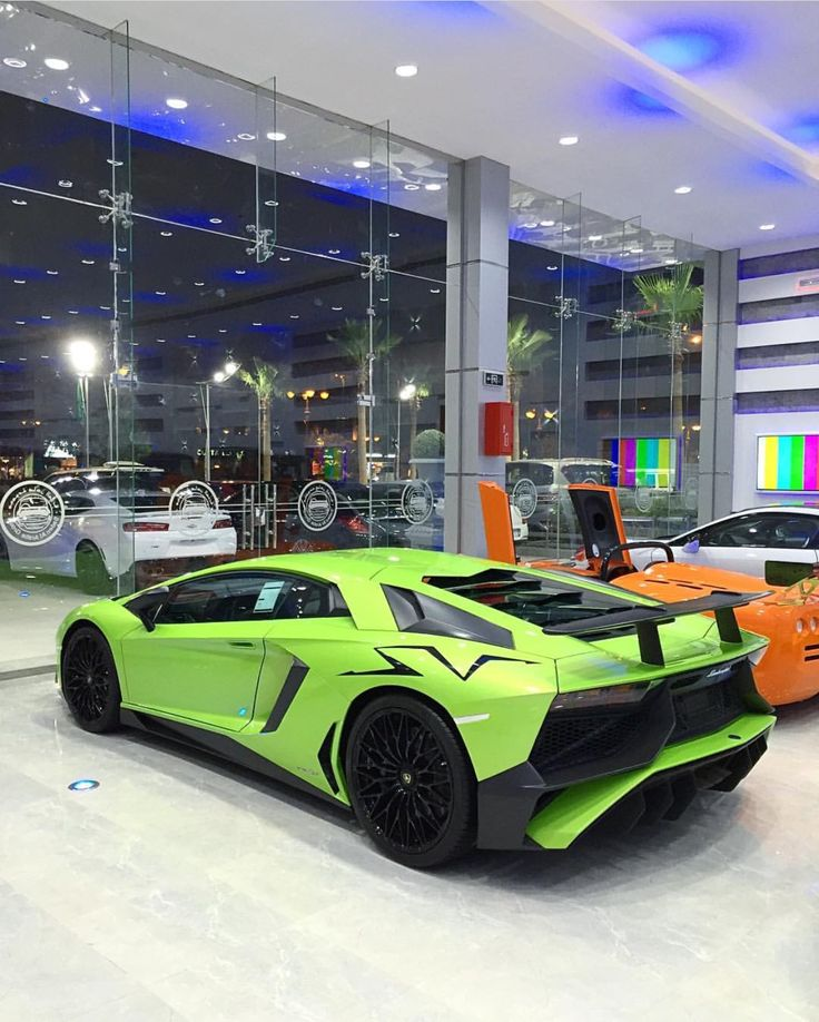 Lamborghini Aventador Super Veloce Coupe painted in Verde Ithaca Photo taken by: @arthurh_photo on Instagram