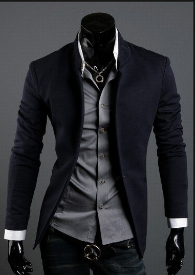 1000+ ideas about Navy Blazer Men on Pinterest | 21men ...