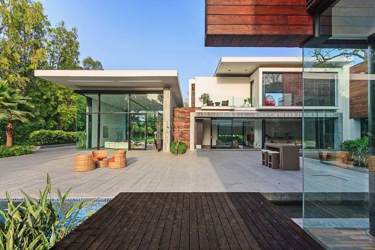 Three Trees House by DADA & Partners (2)
