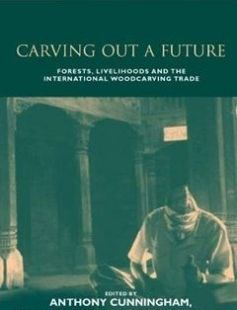 Carving out a Future: Forests Livelihoods and the International Woodcarving Trade free download by Anthony B. Cunningham Bruce Campbell Brian Belcher ISBN: 9781844070459 with BooksBob. Fast and free eBooks download.  The post Carving out a Future: Forests Livelihoods and the International Woodcarving Trade Free Download appeared first on Booksbob.com.