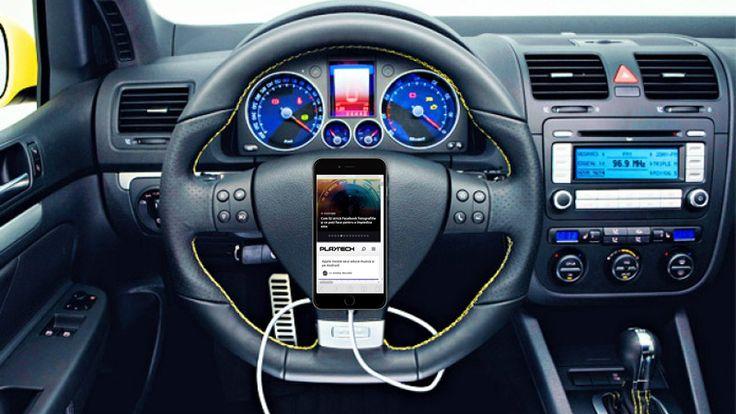 Pentru că trebuie să fii mereu conectat la tehnologie, am întocmit un top cu cele mai bune gadget-uri si accesorii auto pe care ar trebui să le ai la tine în mașină.