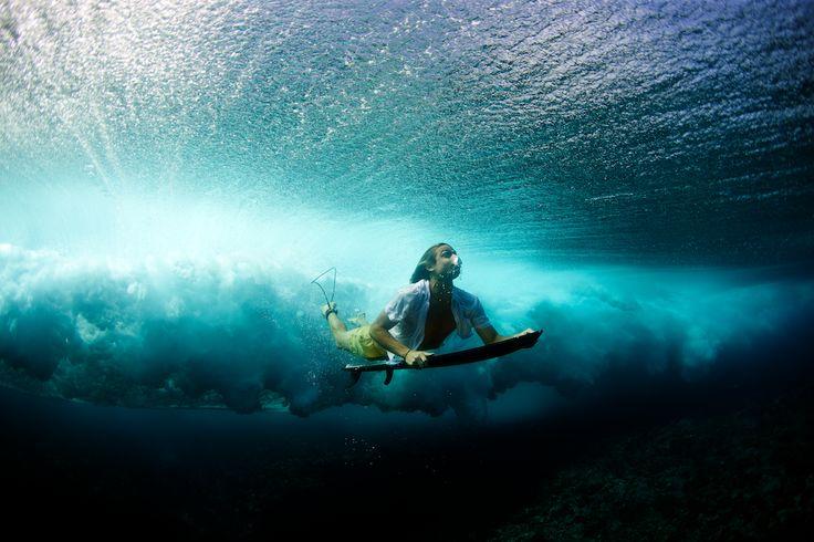 Tahiti | Monsta Surf