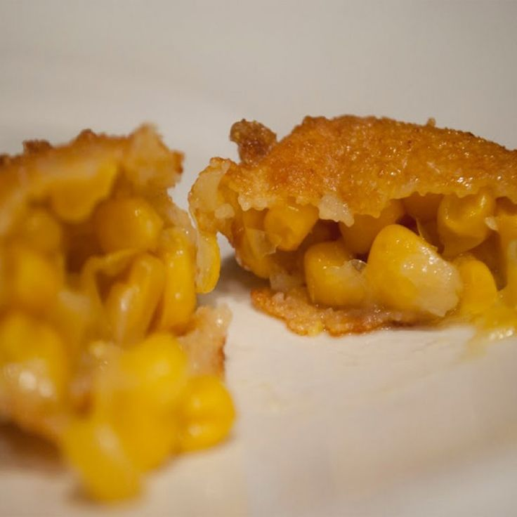 . Corn Nuggets Recipe from Grandmothers Kitchen.