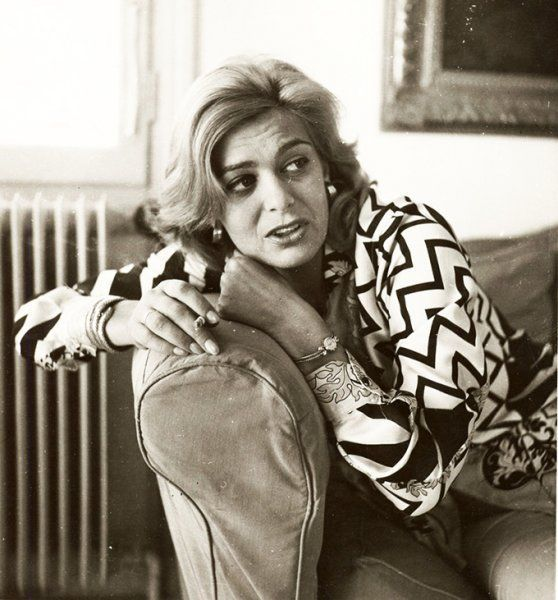 #beauty icon: #melinamercouri #Greek #actress and #politician #Greece #fashionicon #fashionstyle: