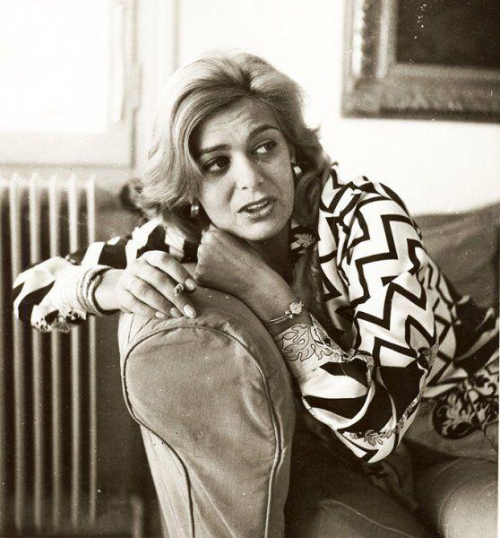 #beauty icon: #melinamercouri #Greek #actress and #politician #Greece #fashionicon #fashionstyle: