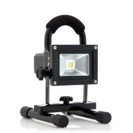 Portable Outdoor Camping LED Light - Waterproof, White Light, 900 Lumens