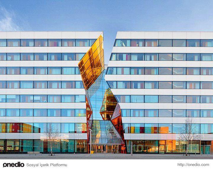 Ericsson Binası
