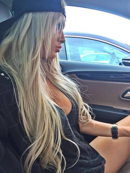 Image via We Heart It #beautiful #beauty #blonde #cap #car #dreamy #dress #eyes #fashion #girl #glamour #gorgeous #grunge #hair #hairstyle #heels #lipstick #makeup #nails #pretty #sexy #style #vintage #weheartit #hearting #throwback #2015 #ringed #love