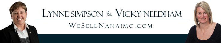 WeSellNanaimo.com | Lynne Simpson & Vicky Needham Sell Nanaimo