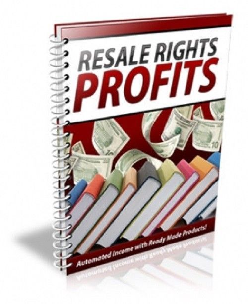 Resale