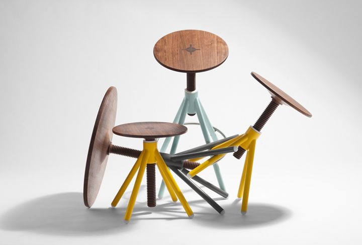 Thread Family by Coordination furniture 2