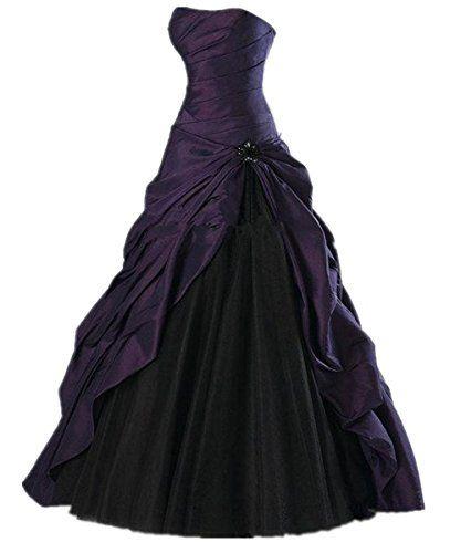 Amazing Offer On Zorabridal Gothic Vintage Strapless
