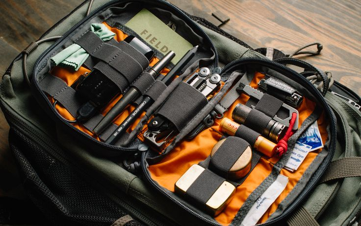 The Best EDC Pouch Organizers