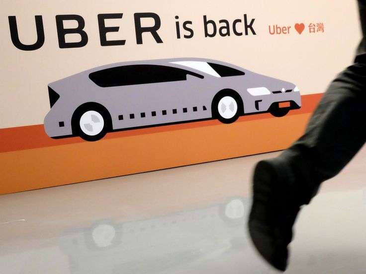 Uber confirms SoftBank has agreed to investbillions https://techcrunch.com/2017/11/12/uber-confirms-softbank-has-agreed-to-invest-billions-in-uber/