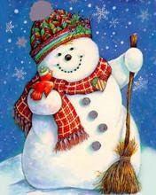"""""""Ταξίδι στη Χώρα...των Παιδιών!"""": """"Ο χιονάνθρωπος που δεν ήθελε να λιώσει"""", από…"""