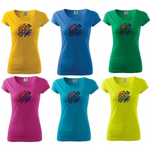 Női Pure pólók
