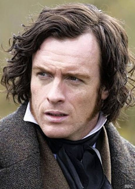 Toby Stephens, the best Mr. Rochester.