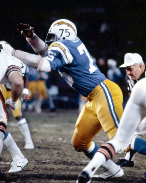 Chargers Powder Blue Uniforms Football Retro Chargers