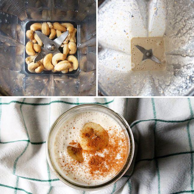 3 Dairy-Free Milkshakes That'll Make You Want to Shake It via Brit + Co.