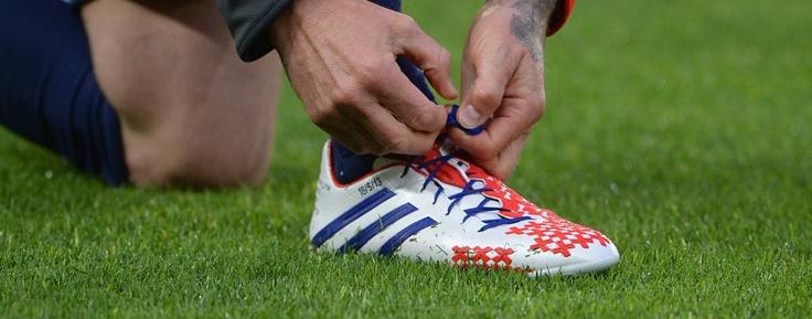 Beckham's mi predator | mi adidas | adidas.de