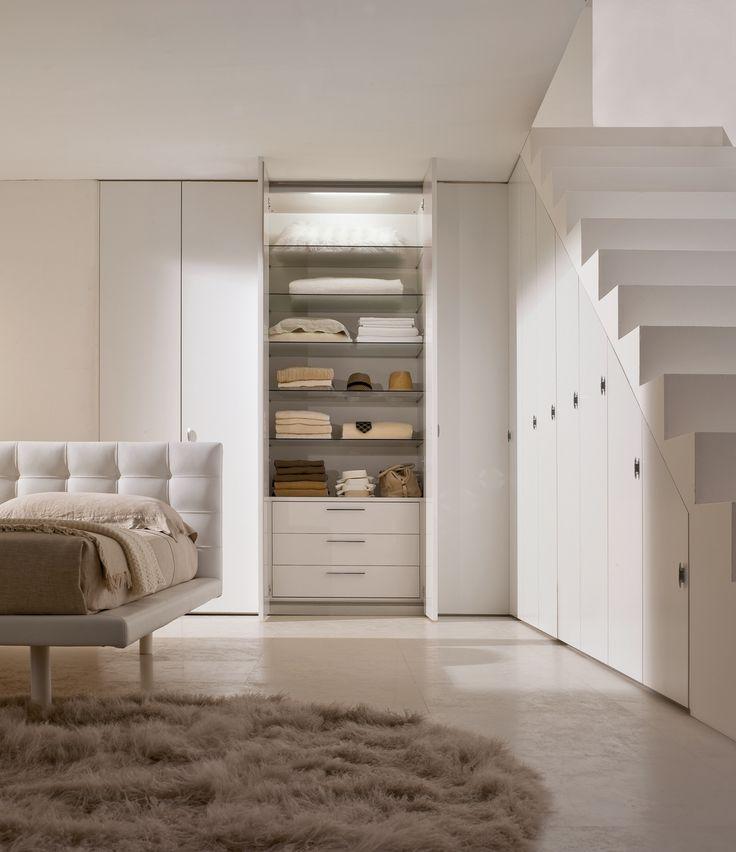 Cucine in armadio case e interni unuidea molto chic per for Febbre da cabina grande orso lago ca