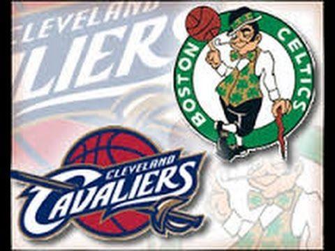 NBA Cleveland Cavaliers vs Boston Celtics LIVE STREAM