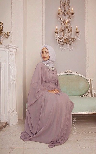 Hijabista | Hashtag Hijab | INAYAH