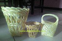 Bambu cegah kanker dan langsingkan tubuh   DESA CILEMBU