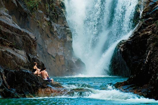 """""""Bog Rock Falls"""" - Belize Tourism: Best of Belize - TripAdvisor"""