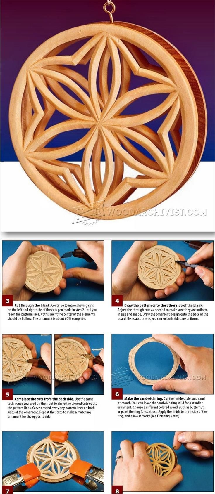 Best ideas about chip carving on pinterest