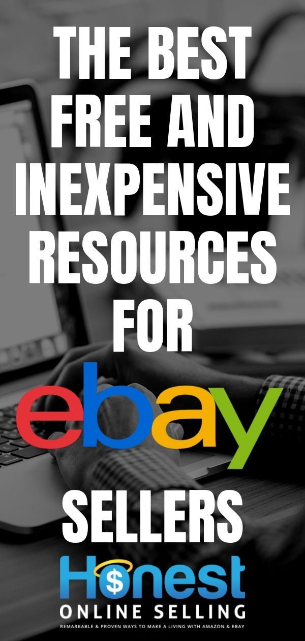 How To Make Money On Ebay For Free