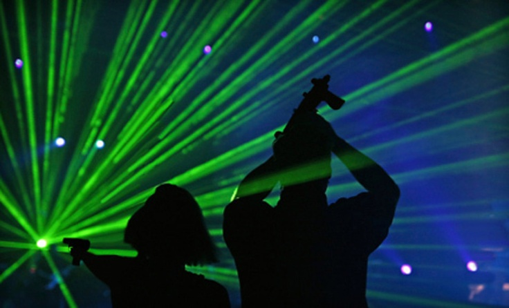 Groupon - Four Laser-Tag Games or Four Playland Sessions at Boomer's Playland & Laser Tag (Up to Half Off). Groupon deal price: $15.00
