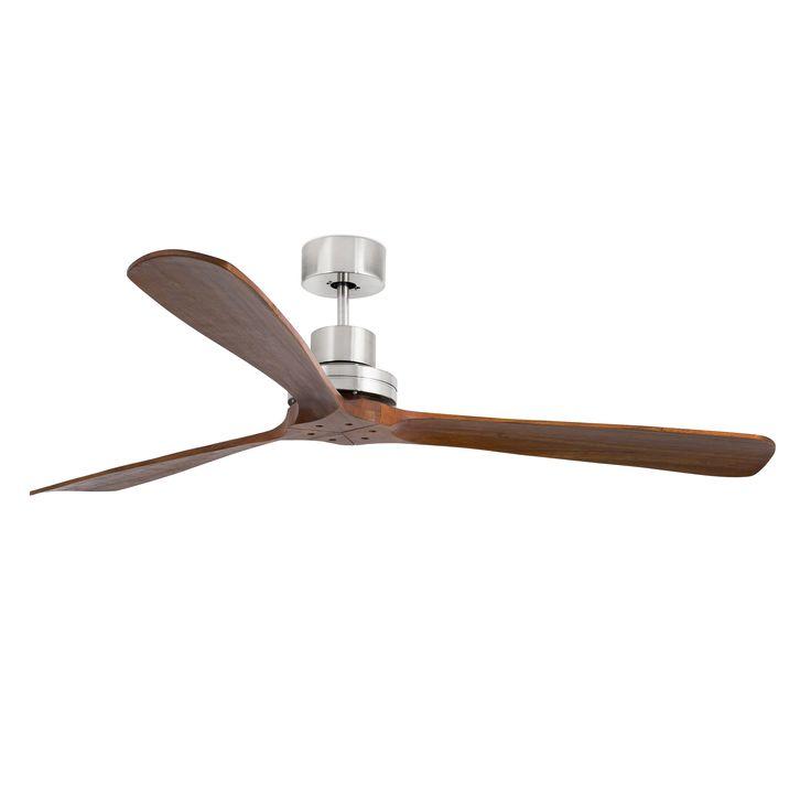 M s de 25 ideas fant sticas sobre ventiladores de techo en - Ventiladores de techo de madera ...